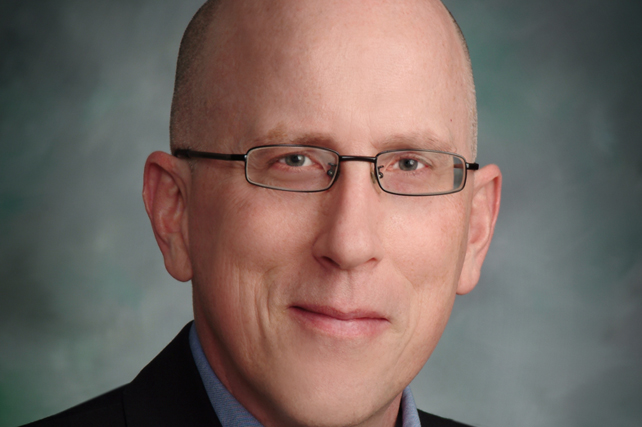 Jason Seiken: TMG's chief content officer and editor-in-chief
