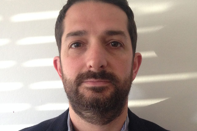 Sam Coleman: becomes head of client development at The Guardian