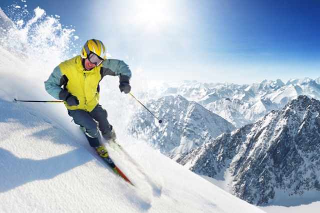 Fifty percent of skiers and snowboarders cite price as the most important factor when making travel purchase decisions