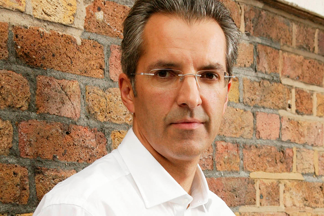 Ian Clark: joins Hypernaked as chief executive