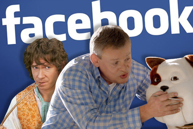 In the news: Microsoft, Facebook and Churchill