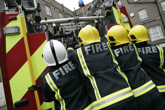 Fire safety: London Fire Brigade says its social media efforts have cut number of fires