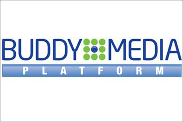 Buddy Media: opening a European headquarters in London