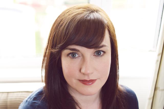 Liz Doig, director, Wordtree
