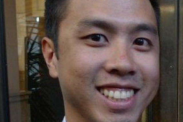 Tim Villanueva, mobile marketing strategist, Fetch