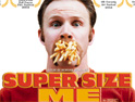 'Super Size Me' director dismisses McDonald's ads