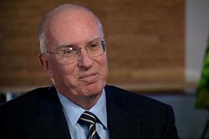 Bob Seelert: discusses his time at Saatchi & Saatchi