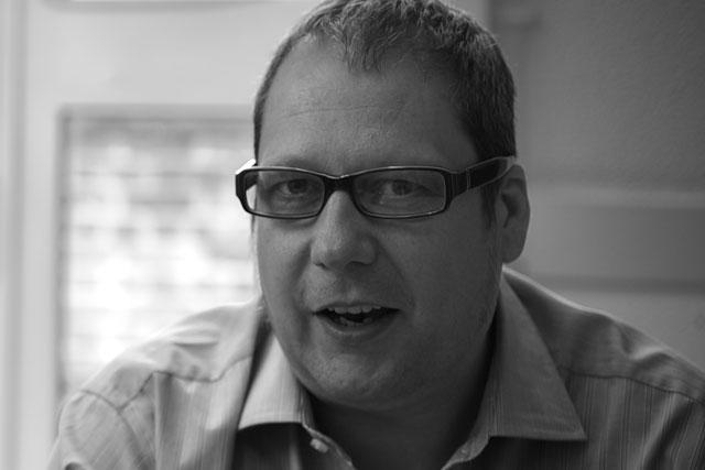 David Cushman: strategy partner at The Social Partners