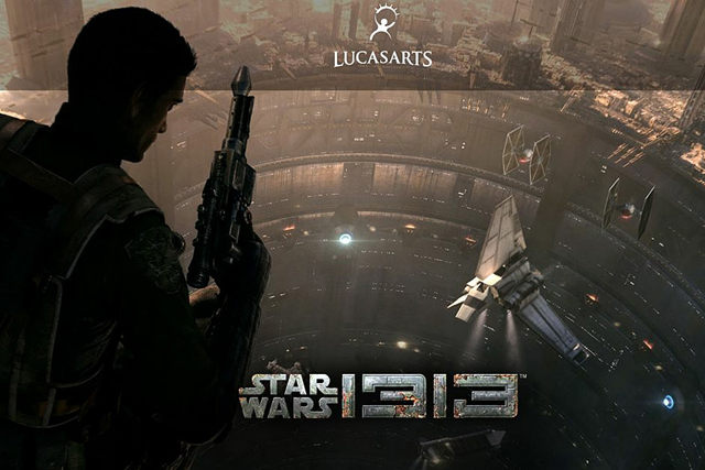 Star Wars 1313: unlikely to see the light of day, according to Kotaku