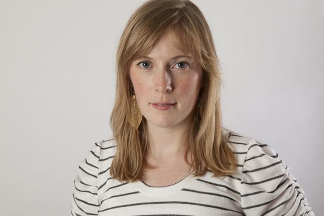 Kathy Slack, strategy director, DDB UK