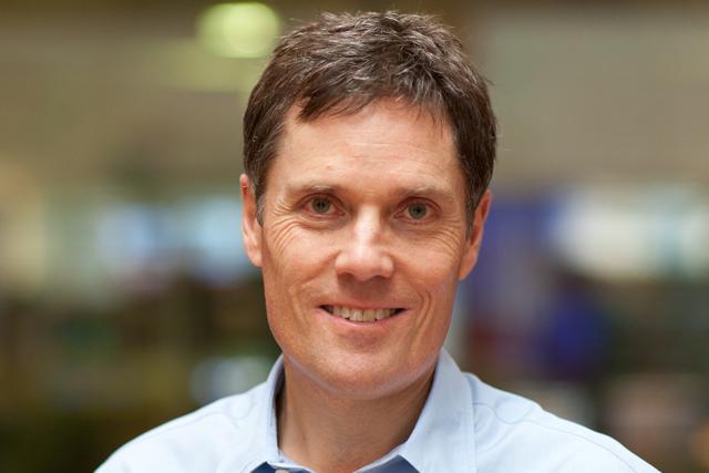 Andy Bryant, director of creative, Red Bee Media - F8B17F17-A0E1-7F5A-27F2F863E2719E75