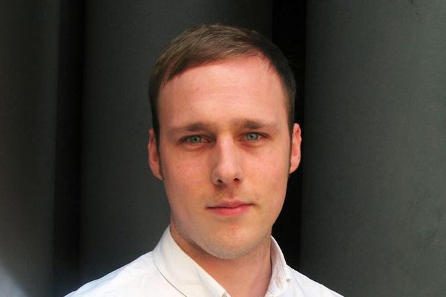 Tom Darlington, marketing manager 4oD and Digital, Channel 4