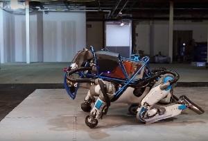 Credit: Boston Dynamics/Youtube