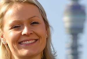 Severn Trent CEO Liv Garfield