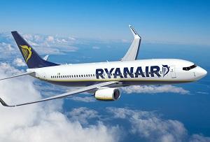 Credit: Ryanair