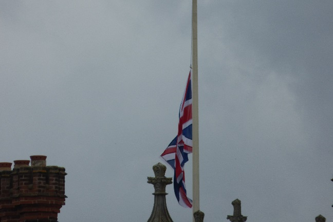 Image credit: Elliott Brown/Flickr