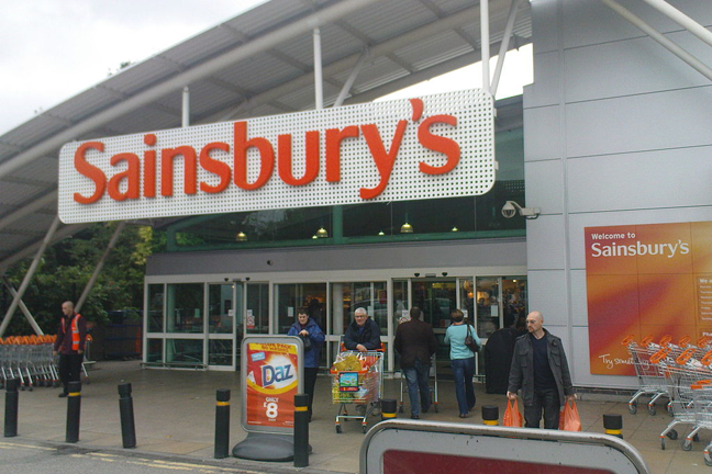 """operational management sainsbury s Asda and sainsbury's  but asda will keep its own management team  and the merger would also mean cost savings and what the group calls """"operational."""