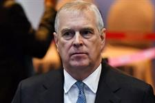 Prince Andrew resigns as patron of the Outward Bound Trust