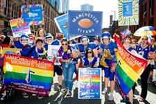 New LGBT+ charter launched by Manchester Pride