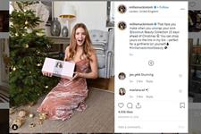 Leading influencers promise greater transparency on payment from brands