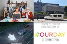 Eight public sector campaigns we liked in 2018