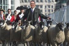 Flack on Friday: Ryanair boss on PRs, sheep herding, what no bean bags?