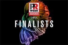 PRWeek US Awards 2021 shortlist revealed | PR Week