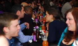 speed dating hoboken w hotel online seznamky nejlepší výsledky