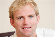 Gregor Lawson, MorphCostumes: 'You can learn a lot from door-to-door salesmen'