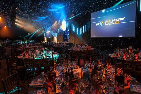 BT Sport Industry Awards, Battersea Evolution