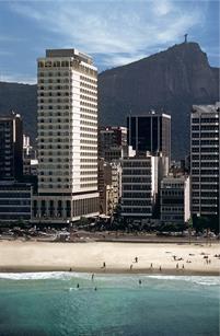 The Netherlands: Caesar Park Rio de Janeiro Ipanema by Sofitel, Rio de Janeiro
