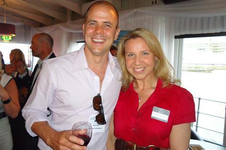 MPI UK & Ireland's summer charity party 2013