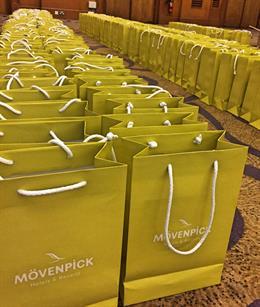 Movenpick Annual UK Roadshow