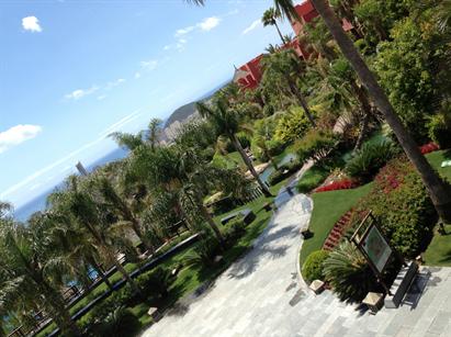 Barcelo's Asia Gardens Hotel & Thai Spa, near Alicante