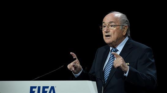Photo by Matthias Hangst - FIFA/FIFA via Getty Images