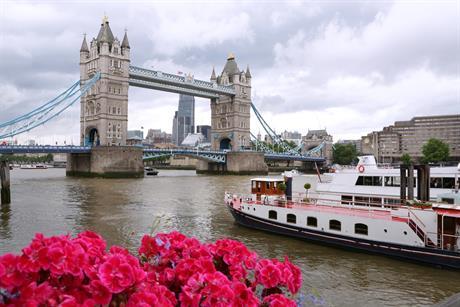 Thames Charter