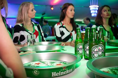 Heineken's Sporting Weekend