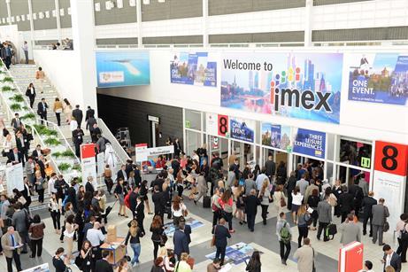 IMEX 2014
