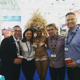 Meetings Show 2015