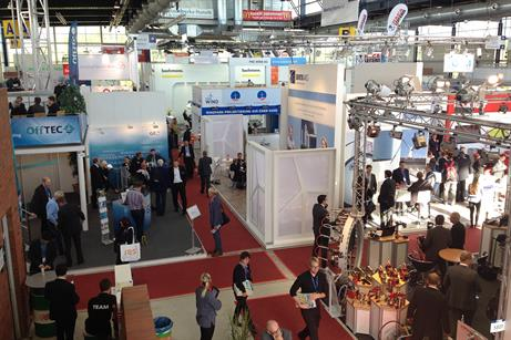 Another busy year for biennial German tech exhibition Husum Wind