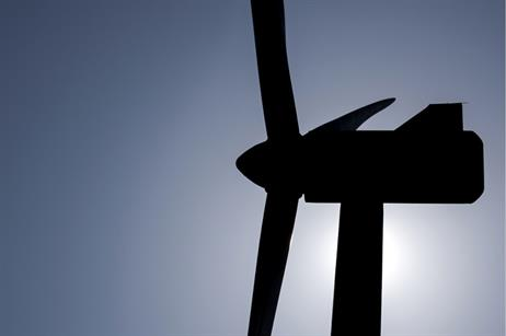 Vestas has installed a prototype for the V110-2.0MW turbine