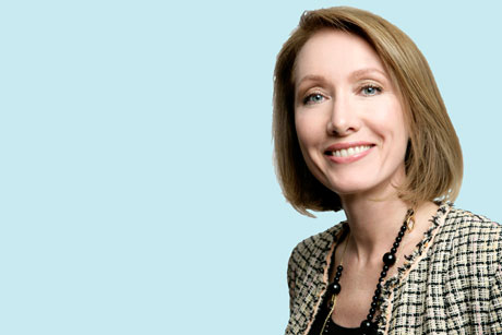 Female leader of top 20 agency: Kelly Walsh at MSL Group