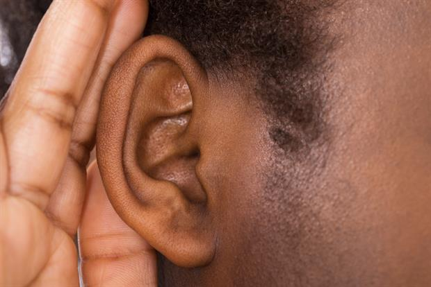BIONIC HEARING:  Aural implants directly connected to our brains could eventually enhancing human hearing  beyond the normal range.