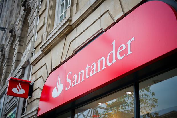 NEAR MISS - LLOYDS TSB-ABBEYNATIONAL:  Four years later, Abbey National would get gobbled up by Spain's Santander, its brand disappearing from the high street in 2005.