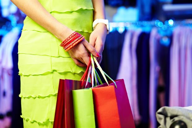PERSONAL SHOPPER:  If you have an eye for detail and consider yourself a 'people person', then a personal shopper could be your calling. Starting salary may be low but commission tends to be incredibly high. The need for a personal shopper may seem like a luxury but many high street clothing chains now offer this service, as well as the high-end department stores.