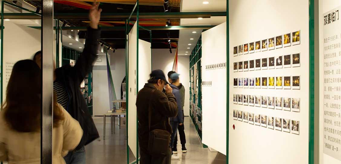 SuShanghai Community Art Museum - Zhanghaiao