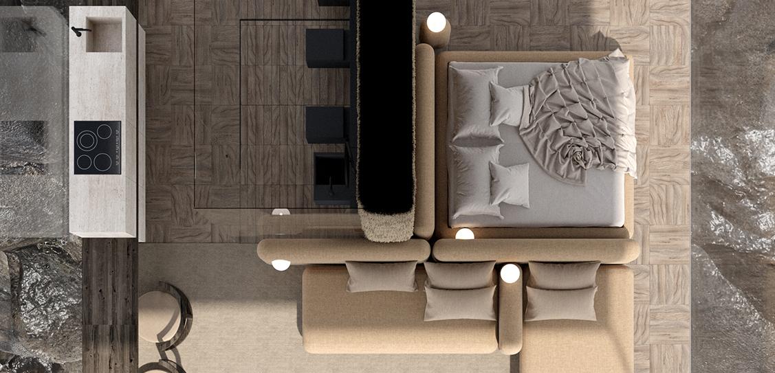Yakusha Design / Kyiv, Ukraine