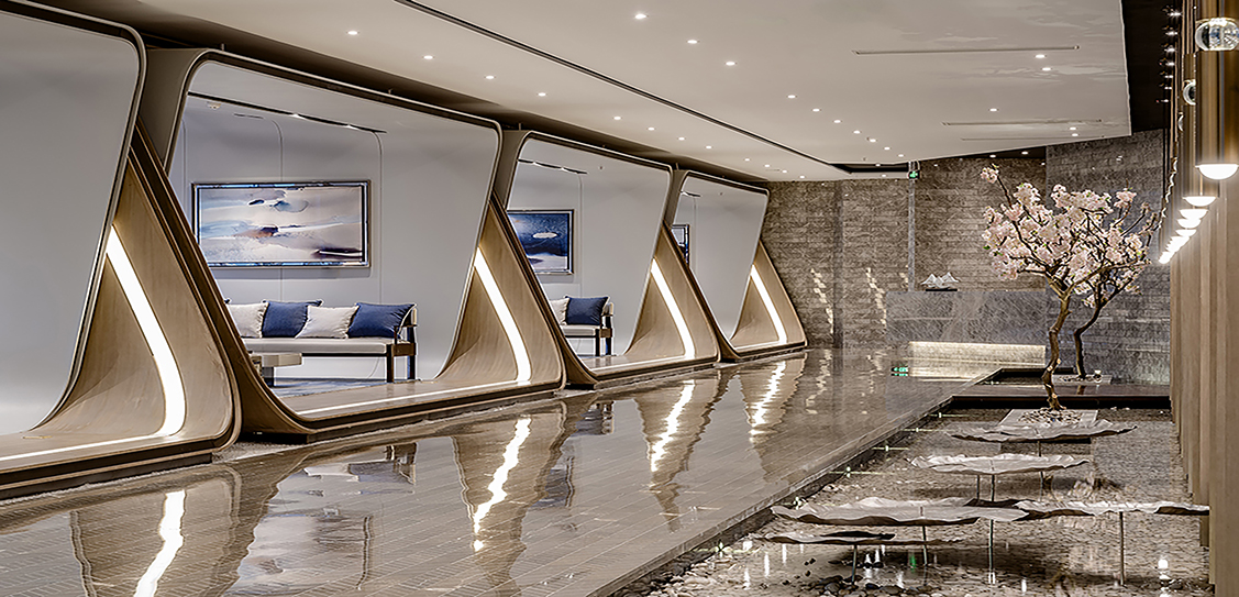 The Park - Kris Lin International Design