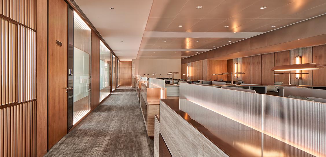 Foresight Fund Management HQ - BNJN Design