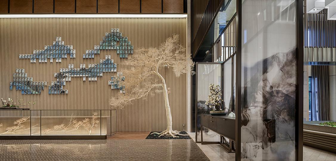 Birds Nest - Kris Lin International design